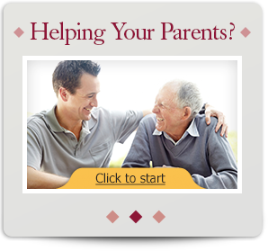 Help Your Parents with Artman Lutheran Home in Ambler, PA